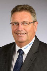 Heinz Grepper